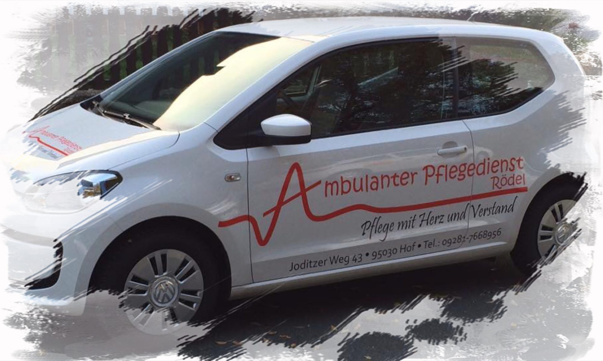 Ambulanter Pflegedienst Rödel